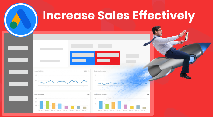 Google Ads Sales Effectively